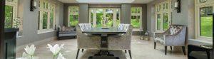 Ultraframe Living room