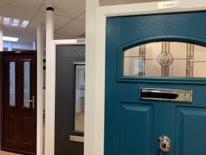 Residor Doors