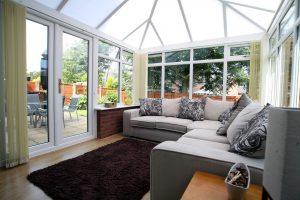 Ultraframe Living Roof