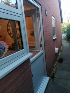 after side window and solidor stable beeston open
