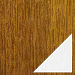 Light-oak-white-frame