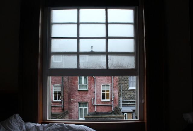 Double Glazed Sash Windows