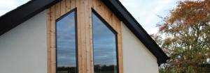 side glass window