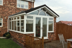 solid roof conservatory roof conversion